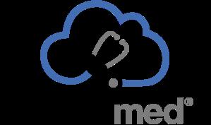 CloudMed - Logo (R)